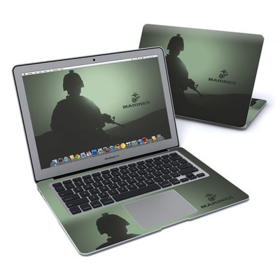 MacBook Air 13in Skin - Night Vision