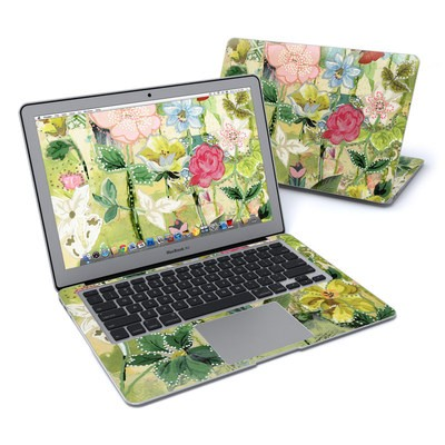 MacBook Air 13in Skin - Nurture