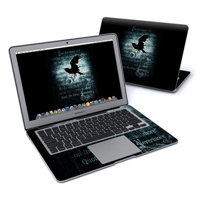 MacBook Air 13in Skin - Nevermore