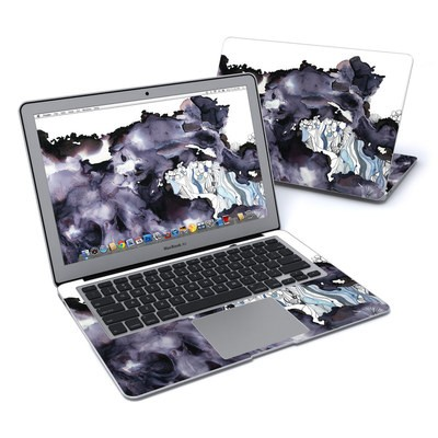 MacBook Air 13in Skin - Ocean Majesty