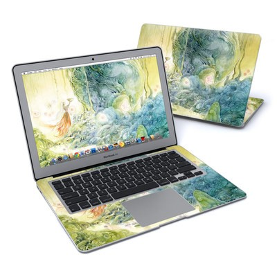 MacBook Air 13in Skin - Offerings