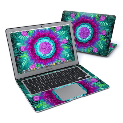 MacBook Air 13in Skin - Old Sea