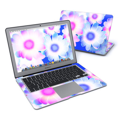 MacBook Air 13in Skin - Oopsy Daisy