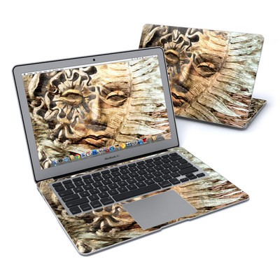 MacBook Air 13in Skin - Opera Natura