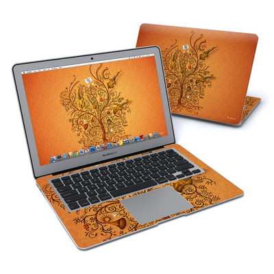 MacBook Air 13in Skin - Orchestra