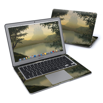 MacBook Air 13in Skin - Once Upon A Time