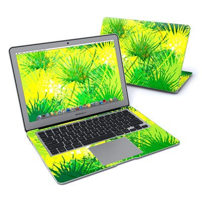 MacBook Air 13in Skin - Palms