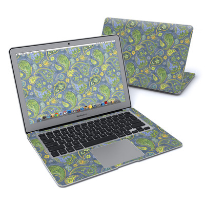 MacBook Air 13in Skin - Pallavi Paisley