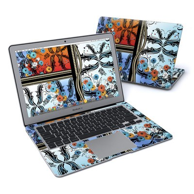 MacBook Air 13in Skin - Paradise