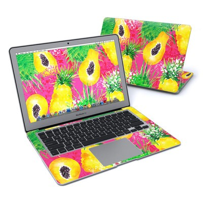 MacBook Air 13in Skin - Passion Fruit