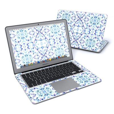 MacBook Air 13in Skin - Pastel Geo