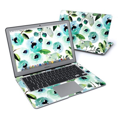 MacBook Air 13in Skin - Peonies