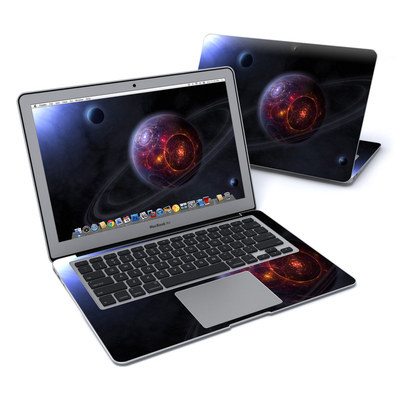 MacBook Air 13in Skin - Phraxis