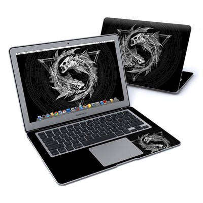 MacBook Air 13in Skin - Piscea