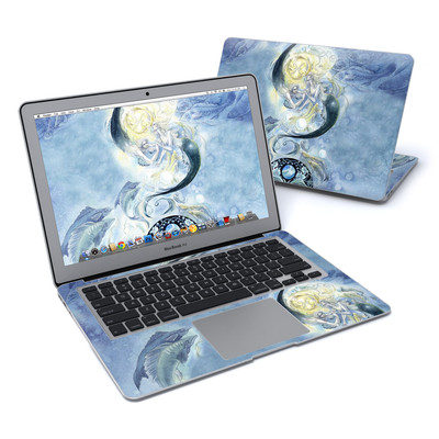 MacBook Air 13in Skin - Pisces