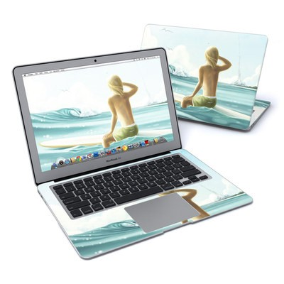 MacBook Air 13in Skin - Playalinda