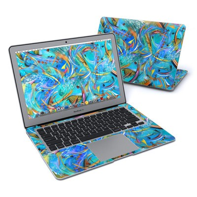 MacBook Air 13in Skin - Playful
