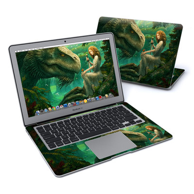 MacBook Air 13in Skin - Playmates