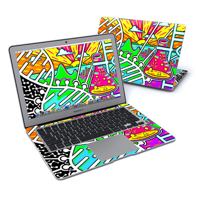 MacBook Air 13in Skin - PQC