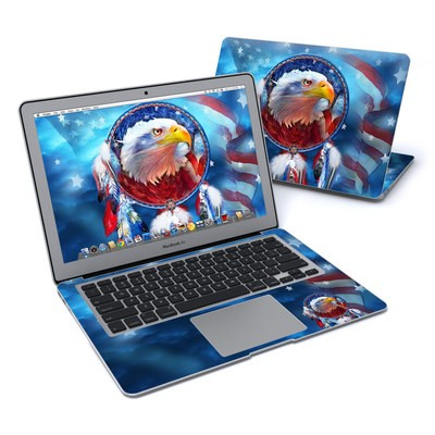 MacBook Air 13in Skin - Pride