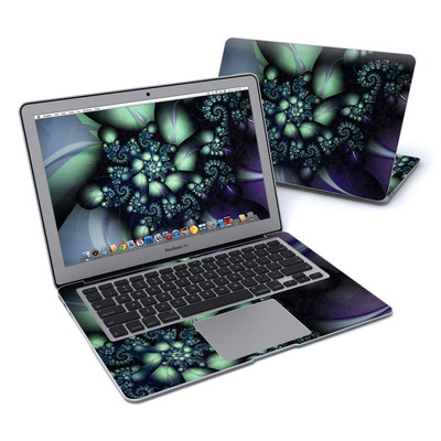 MacBook Air 13in Skin - Psilocybin