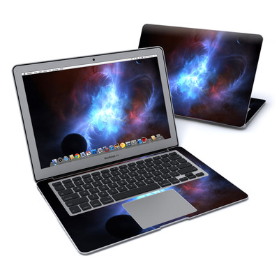 MacBook Air 13in Skin - Pulsar