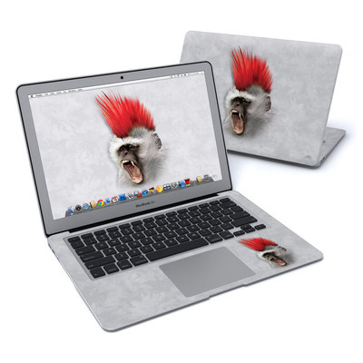 MacBook Air 13in Skin - Punky