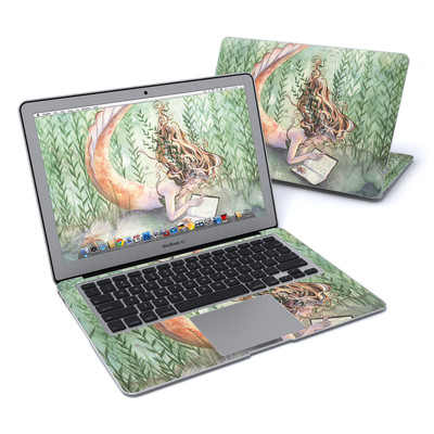 MacBook Air 13in Skin - Quiet Time