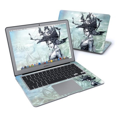 MacBook Air 13in Skin - Raventide