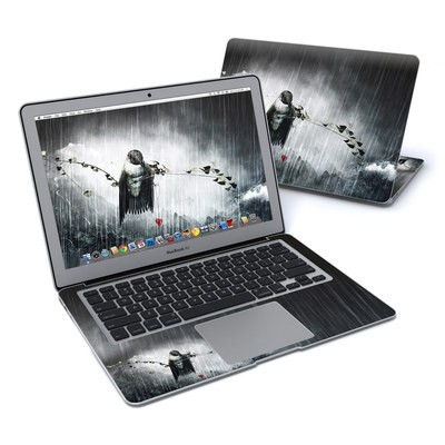MacBook Air 13in Skin - Reach