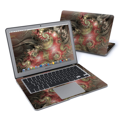 MacBook Air 13in Skin - Reaching Out