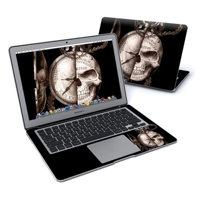 MacBook Air 13in Skin - Reapers Knock