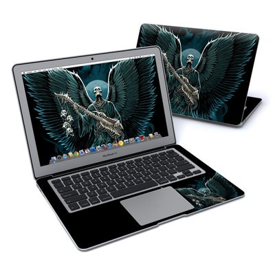 MacBook Air 13in Skin - Reaper's Tune