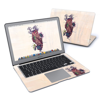 MacBook Air 13in Skin - Regrowth