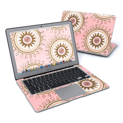 MacBook Air 13in Skin - Retro Glam