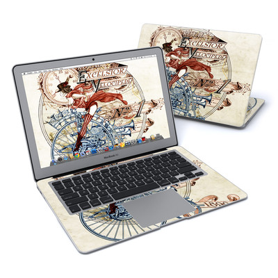 MacBook Air 13in Skin - Royal Excelsior