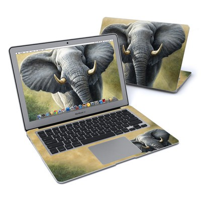 MacBook Air 13in Skin - Right of Way