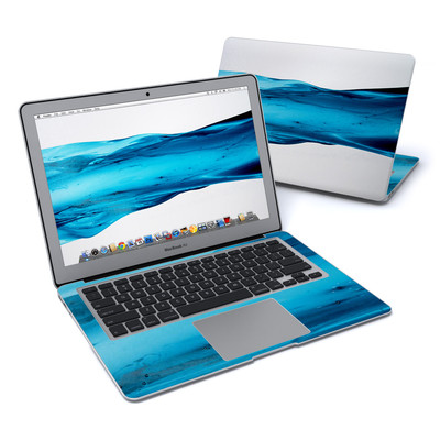 MacBook Air 13in Skin - River