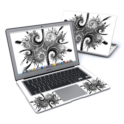 MacBook Air 13in Skin - Rorschach