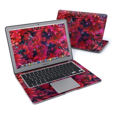 MacBook Air 13in Skin - Rush