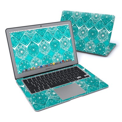 MacBook Air 13in Skin - Saffreya