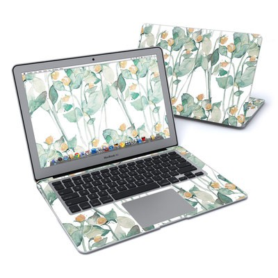 MacBook Air 13in Skin - Sage