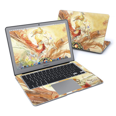 MacBook Air 13in Skin - Sagittarius