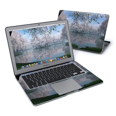 MacBook Air 13in Skin - Sakura