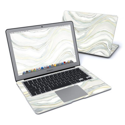 MacBook Air 13in Skin - Sandstone