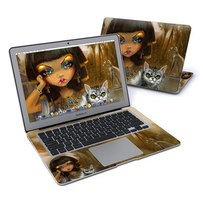 MacBook Air 13in Skin - Sanura