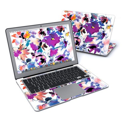 MacBook Air 13in Skin - Sara