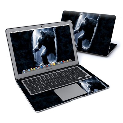 MacBook Air 13in Skin - Sasquatch