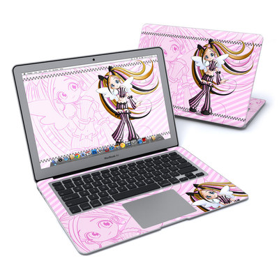 MacBook Air 13in Skin - Sweet Candy