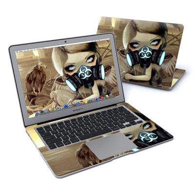 MacBook Air 13in Skin - Scavengers